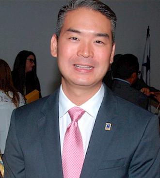 Francisco R. Cheng