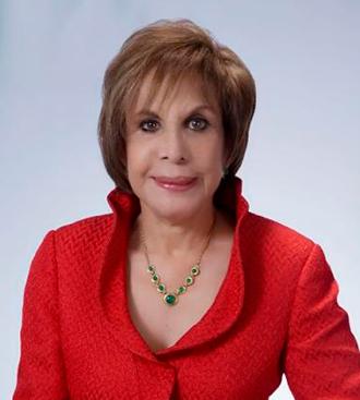 Natasha Sucre Benjamín