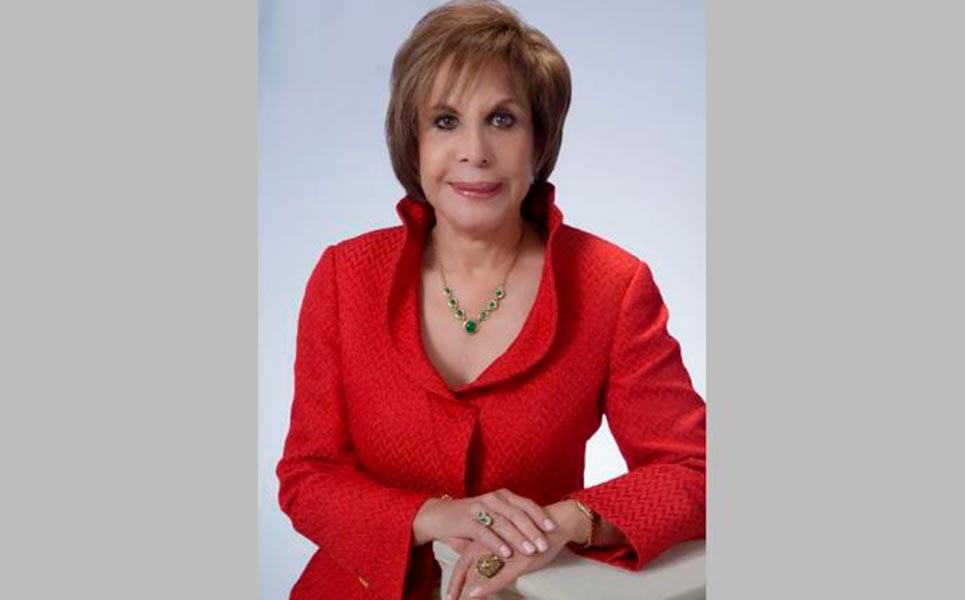 Natasha Sucre Benjamín - Miembro Fundador